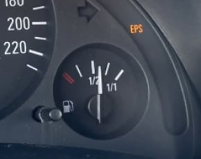 Start Your Engine to Avoid Straining Your Fuel Pump