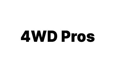 4WDPros