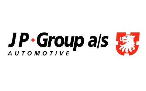 JP Group Dansk