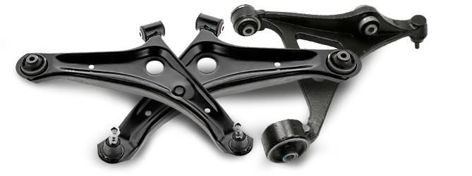 $15 OFF Control Arms