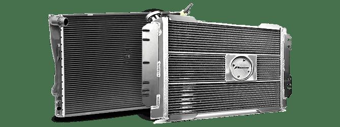 $20 OFF Radiators