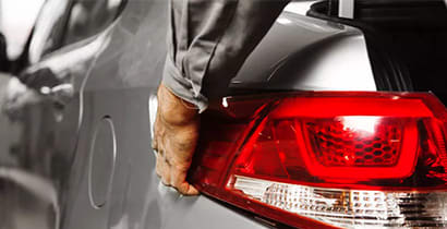 How to Replace Your Tail Light Assembly