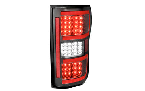 Ford F-150 Tail Light