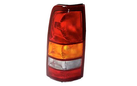 Chevrolet Silverado 1500 Tail Light