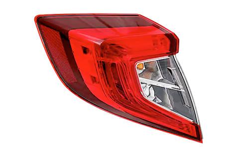 Honda Civic Tail Light