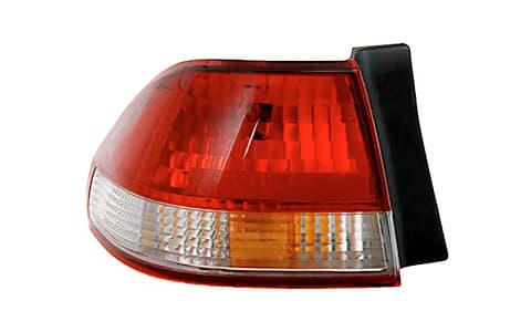 Honda Accord Tail Light