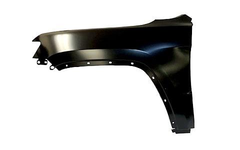 Crown Fender
