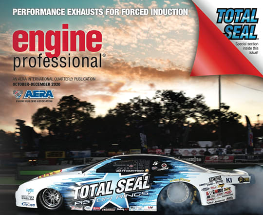 engine professional