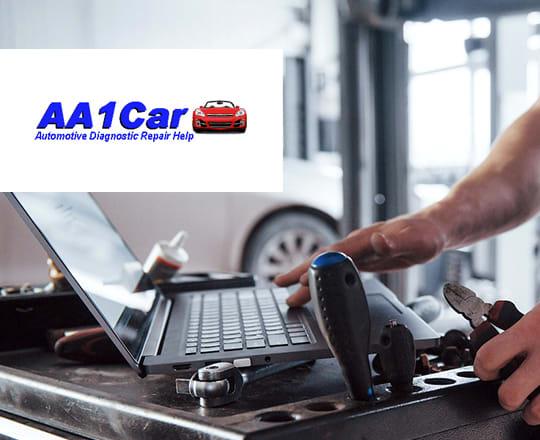 automotive diagnostic repair help