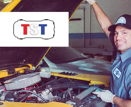 technicians service training