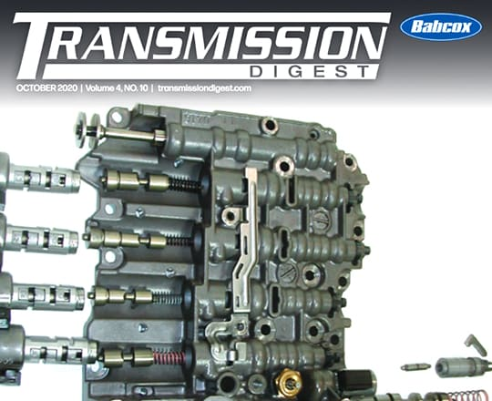 transmission digest