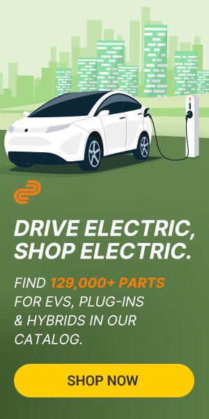 CarParts.com ev ad 300x600