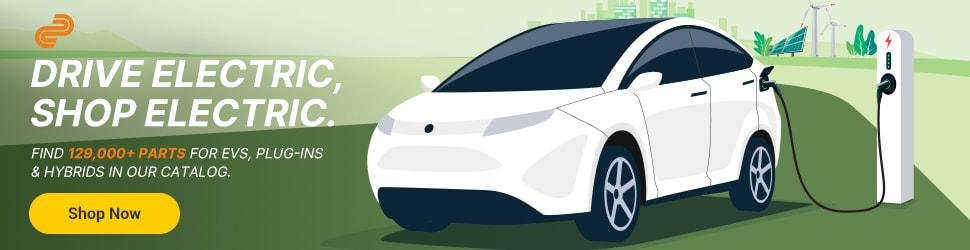 CarParts.com EV