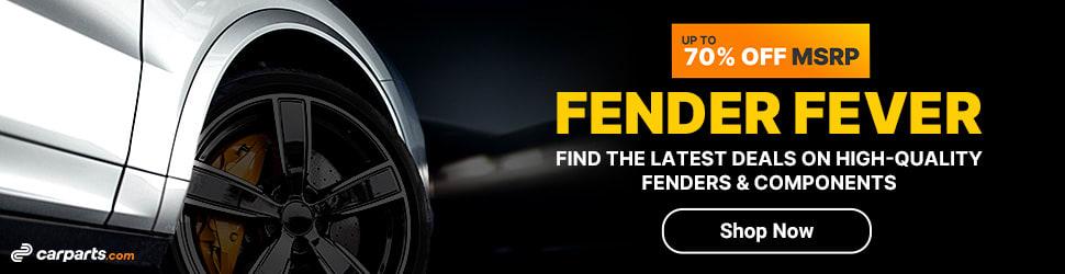 fender fever