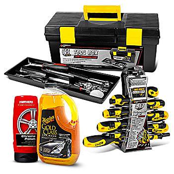 Tools & Garage