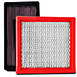 Air Filters & Intake Systems