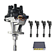 Electronic Control Modules, Ignition & Distributors