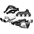 Exhaust, Headers, Manifolds Mufflers & Components