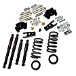 Lowering, Leveling & Lifting Kits