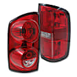 Tail Lights, Back Up Lights & Accessories
