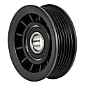 Dodge A100 Pickup A/C Idler Pulley