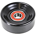 Kia Cadenza Accessory Belt Idler Pulley