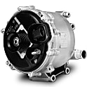 International 1110 Alternator
