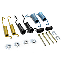 Porsche 718 Cayman Brake Hardware Kit