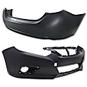 BMW 428i xDrive Gran Coupe Bumper Cover