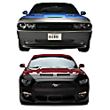 Ford Mustang Car Bra