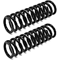 Ford Squire Coil Springs