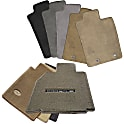 Dodge Ramcharger Floor Mats