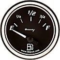 Chevrolet C3500 Fuel Gauge