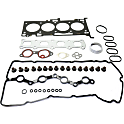 Jeep J-4800 Head Gasket Set