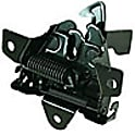 Mercedes Benz E280 Hood Latch