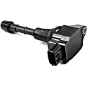 Jeep J-330 Ignition Coil