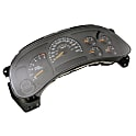 Buick Regal Instrument Cluster