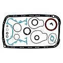 Dodge RM350 Lower Engine Gasket Set