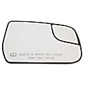 Freightliner Columbia Mirror Glass