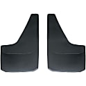 Ford Transit-350 HD Mud Flaps