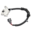 GMC I1500 Neutral Safety Switch