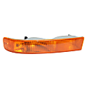 GMC P2500 Parking Light