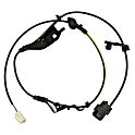 Nissan Qashqai Speed Sensor Harness