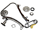 Jeep 6-230 Timing Chain Kit