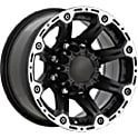 Ford F-550 Super Duty Wheel