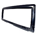 Jeep Windshield Frame