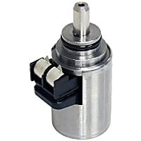, P0741: Torque Converter Clutch Solenoid Circuit Performance/Stuck Off