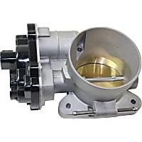 """, P0121 Code: Throttle/Pedal Position Sensor """"A"""" Circuit Range/Performance Problem"""