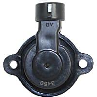 ", P2101 Code: Throttle Actuator ""A"" Control Motor Circuit Range/Performance"