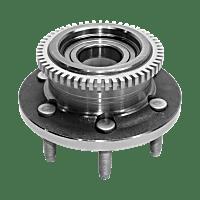 , Wheel Bearing Noise: Do You Have a Bad Wheel Bearing?